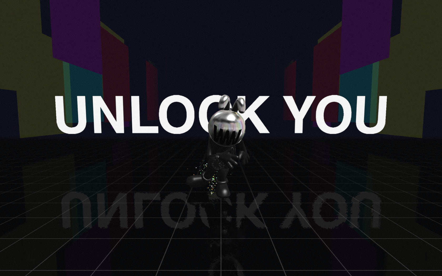 UNLOCK YOU / WW